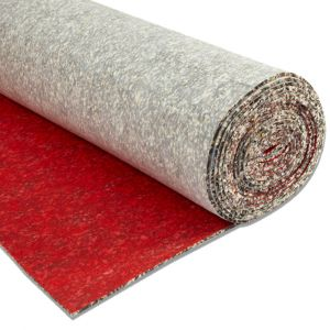 Standard Quality Carpet Underlay 7mm Thickness