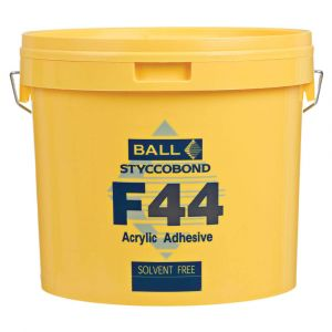 F44 Acrylic Adhesive for Luxury Vinyl Flooring