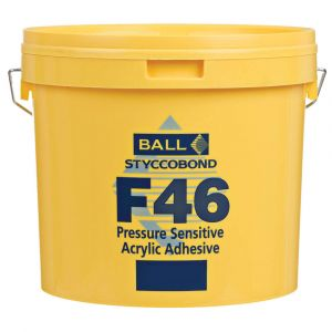 F46 Pressure Sensitive Adhesive for Luxury Vinyl Flooring