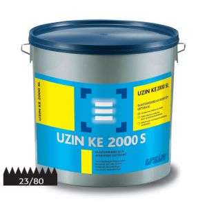 UZIN KE2000S Pressure Sensitive Adhesive for Luxury Vinyl Flooring
