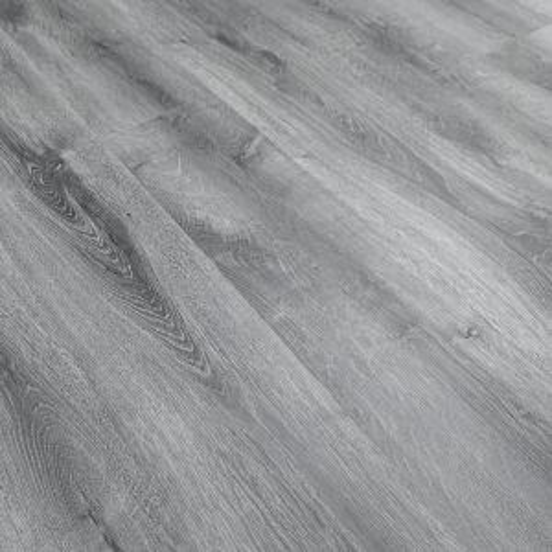 Naturelle Grey Smoked Oak SPC Rigid Core Click Vinyl Flooring