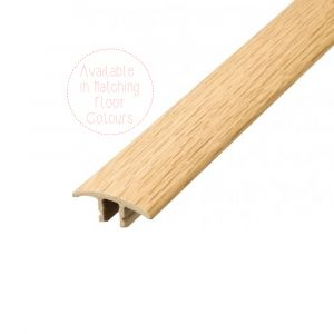 Multi Function Wood & Laminate Flooring Door Bars 270cm