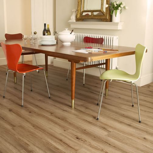 Polyflor Camaro 2232 Natural Oak Luxury Vinyl Flooring