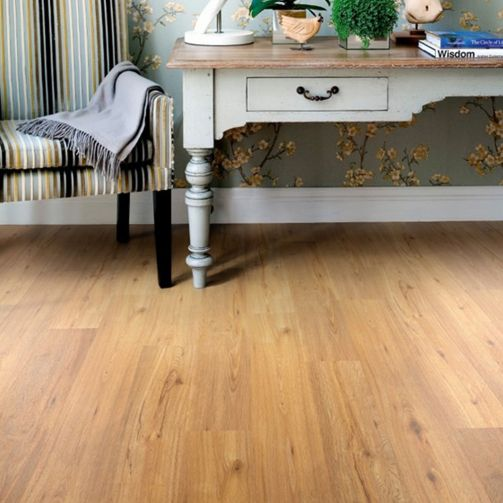 Polyflor Camaro Loc 3432 Rich Valley Oak Click Vinyl Flooring