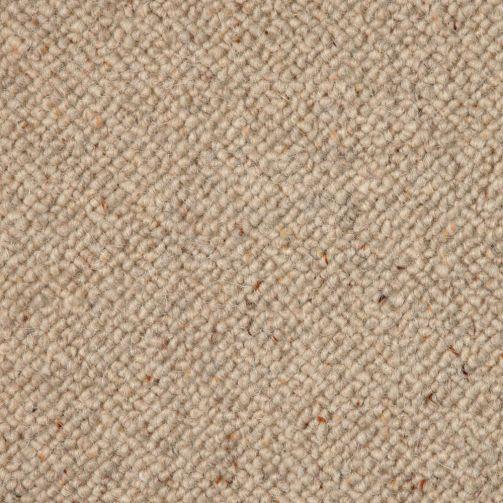 Auckland Wool Berber Carpet Beige
