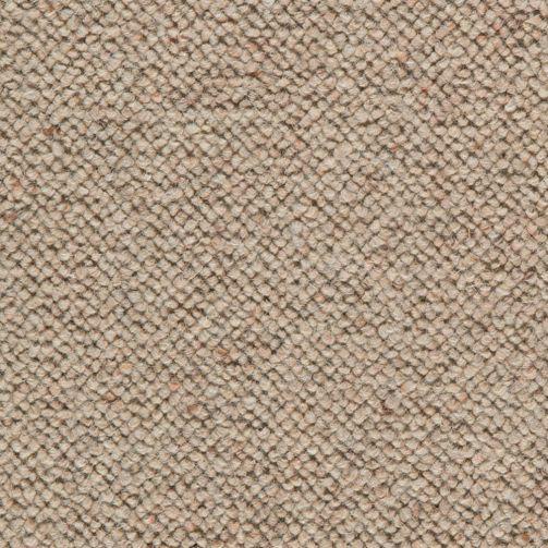 Auckland Wool Berber Carpet Suede