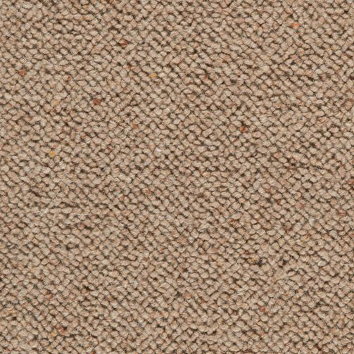 Auckland Wool Berber Carpet Coffee