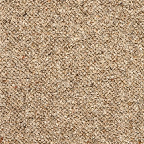 Auckland Wool Berber Carpet Brown