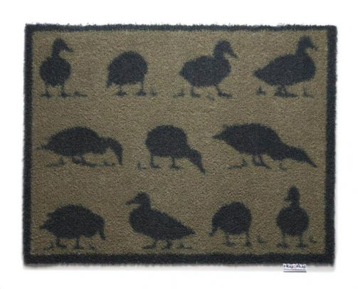 Hug Rug Washable Door Mat - Animal 10