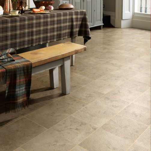 Polyflor Colonia 4531 Cottage Yorkstone