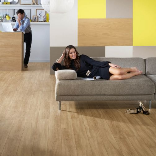 Polyflor Colonia 4435 English Oak