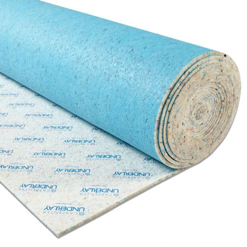 Luxury Quality Carpet Underlay 10mm Thickness