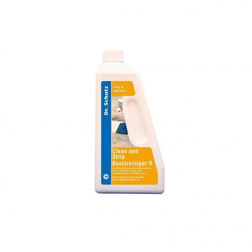 Luxury Vinyl Flooring Basic Stripper Remove 750ml
