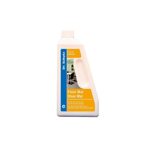 Luxury Vinyl Flooring Matt Polish 750ml