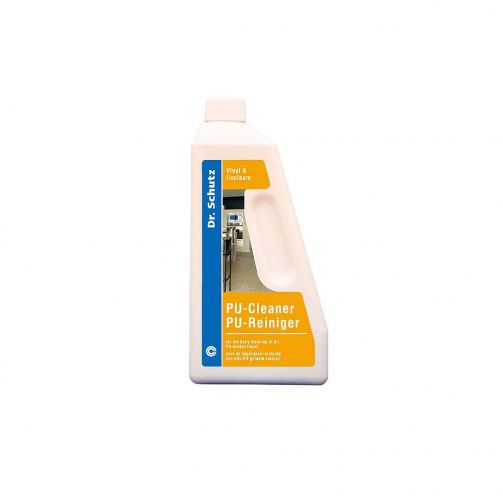 Luxury Vinyl Flooring Routine Cleaner 750ml