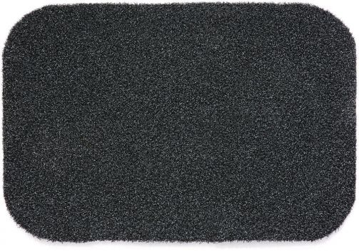 Hug Rug Outdoor Mat - Charcoal