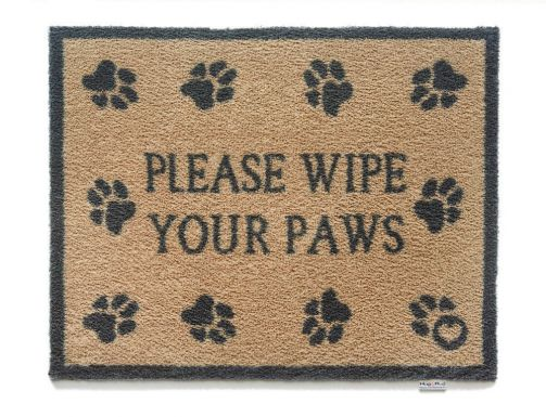 Hug Rug Washable Door Mat - Pet 60