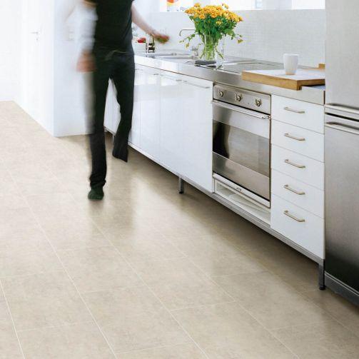 Polyflor Camaro 2332 White Metalstone Luxury Vinyl Flooring