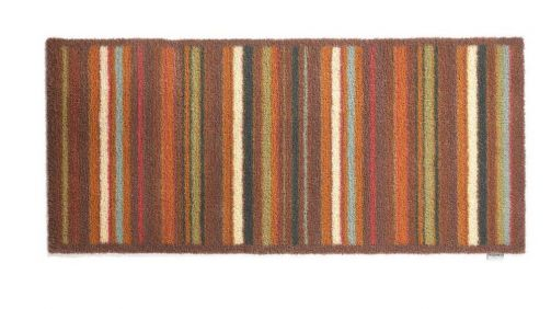 Hug Rug Washable Door Mat - Stripe 70 Runner