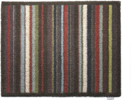Hug Rug Washable Door Mat - Stripe 20