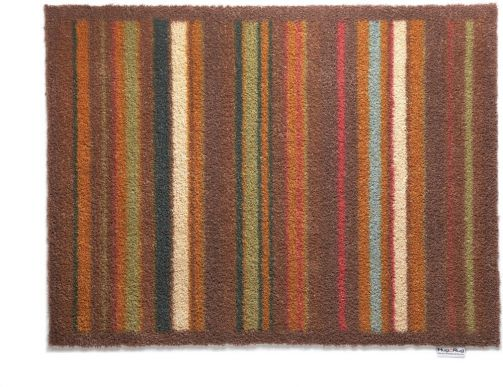 Hug Rug Washable Door Mat - Stripe 70