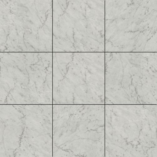 Karndean Knight Tile T90 Carrara Luxury Vinyl Flooring