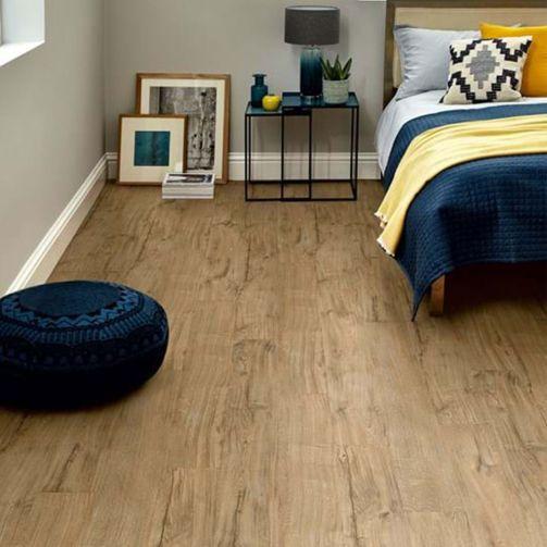 Amtico Spacia First Featured Oak SS5W2533 Luxury Vinyl Flooring