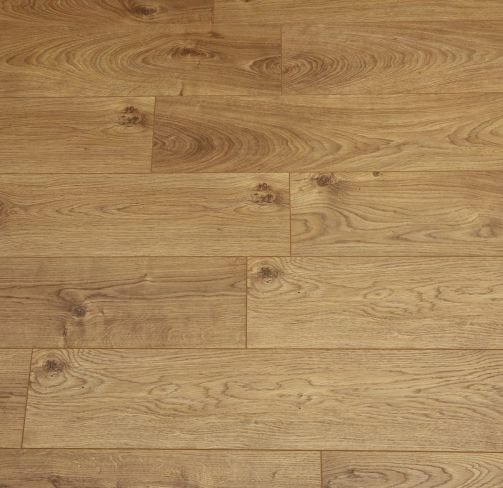 Prestige Timbers® Atlas Oak Natural 12mm Laminate Flooring
