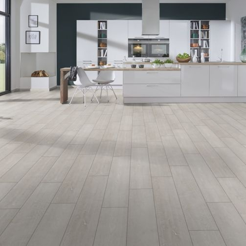 Krono Original Variostep 8mm Laminate Flooring K031 Atlas Oak