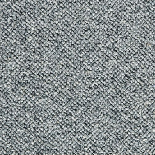 Auckland Wool Berber Carpet Charcoal