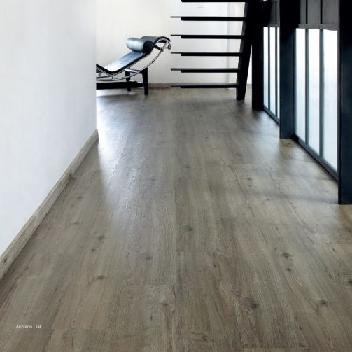 Berry Alloc PureLoc Click Vinyl Flooring Autumn Oak 3161-3020