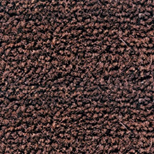 Brown Coir Entrance Matting 17mm Thick Cut to Size