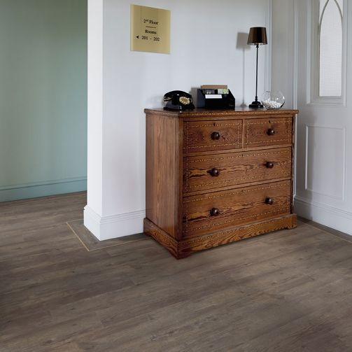 Cavalio Loc Driftwood Dark 2857 Click Vinyl Flooring