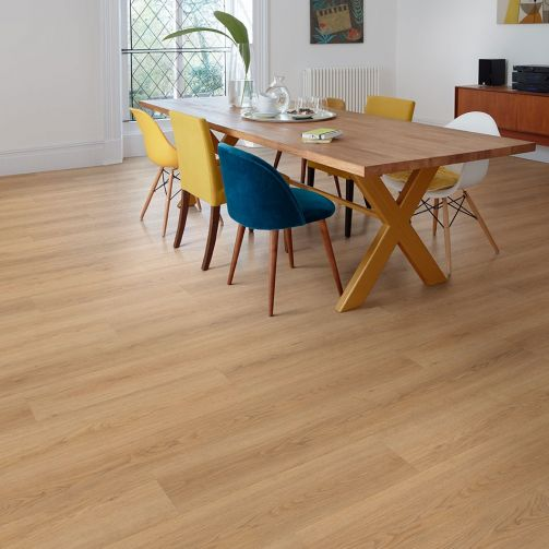 Cavalio Loc French Oak Blond 2869 Click Vinyl Flooring