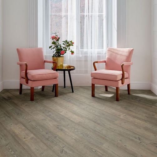 Cavalio Loc Grey Stained Pine 2876 Click Vinyl Flooring