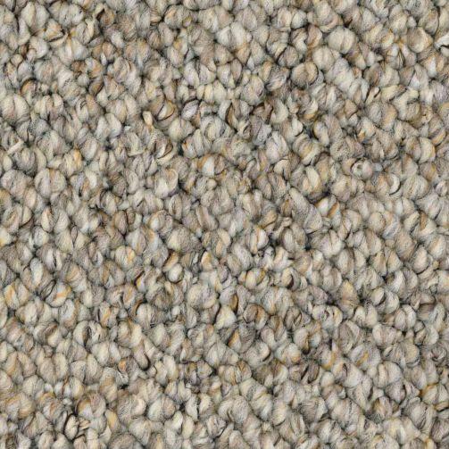 Chunky Berber Carpet Beige 14
