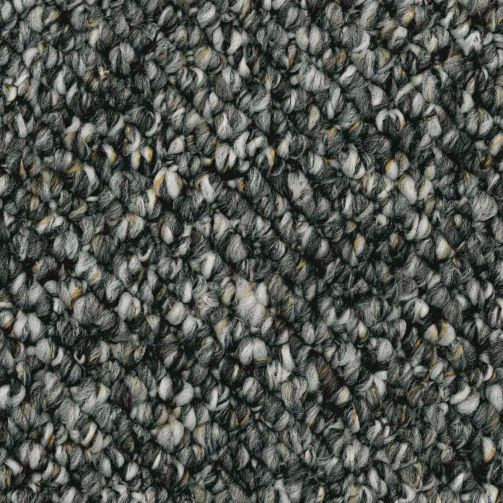 Chunky Berber Carpet Anthracite 28