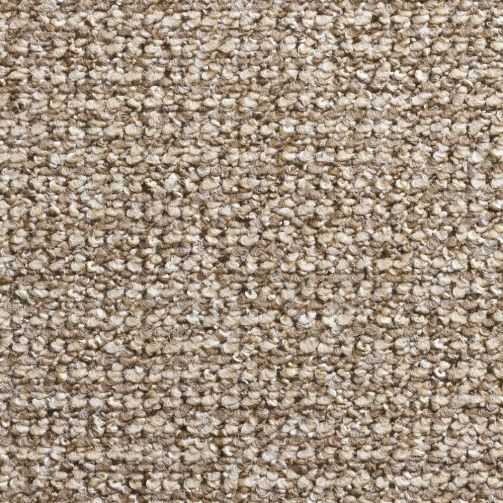 Rocket Loop Carpet Dark Beige
