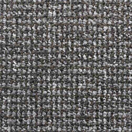 Rocket Loop Carpet Dark Grey
