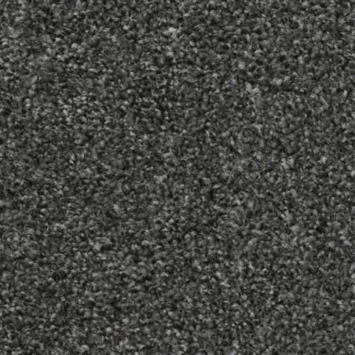Elite Twist Carpet Dark Grey