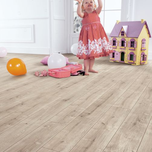 Elka 8mm Laminate Driftwood Oak Laminate Flooring