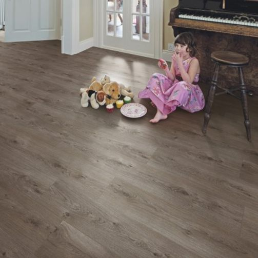 Elka 8mm Laminate Sienna Oak Laminate Flooring