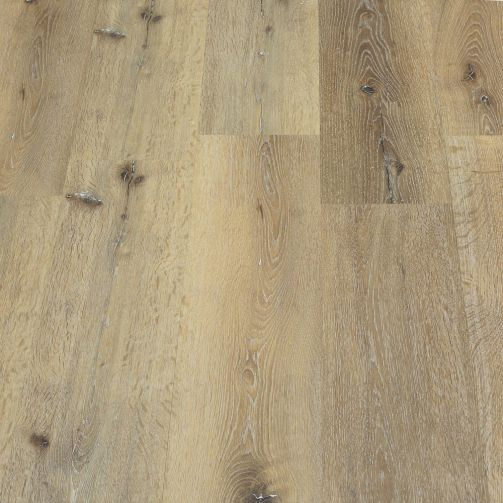 Naturelle Click Vinyl Fresh Limed Oak Luxury Vinyl Flooring