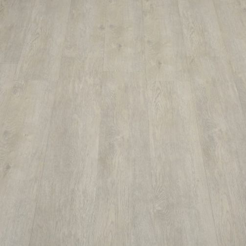 Naturelle Click Vinyl Frosted Oak Luxury Vinyl Flooring