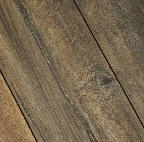 Villa Harbour Oak Natural 12mm Laminate Flooring