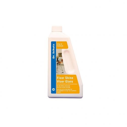 Luxury Vinyl Flooring Shine Polish 750ml