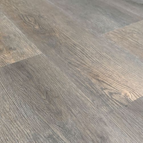 Naturelle Cottage Oak SPC Rigid Core Click Vinyl Flooring