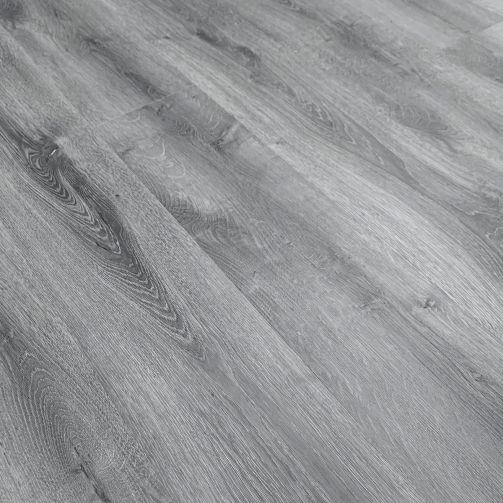 Naturelle Grey Smoked Oak SPC Rigid Core Click Vinyl Flooring