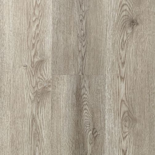 Naturelle Luxury Vinyl Flooring LVT Gluedown Plank Silver Haze Oak