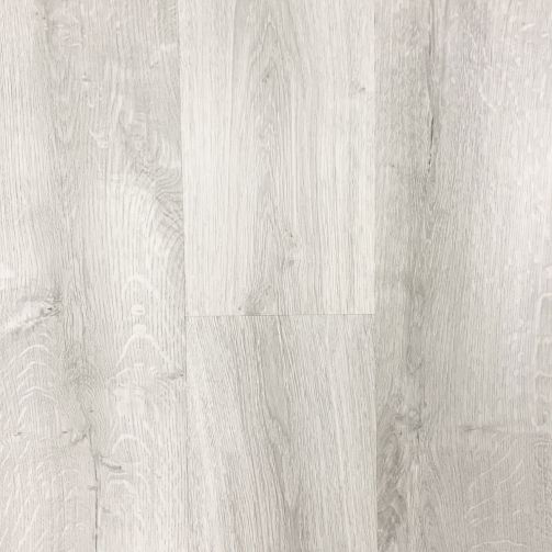 Naturelle Pale Silver Oak SPC Rigid Core Click Vinyl Flooring